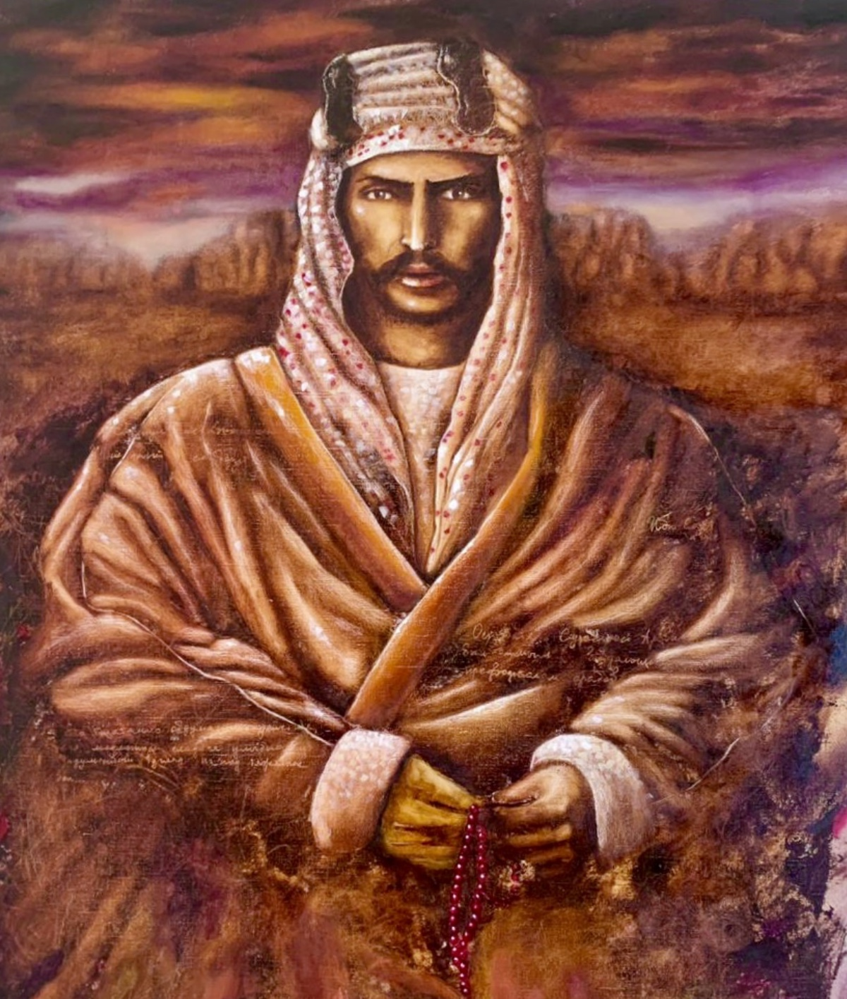 King Abdulaziz Al-Saud